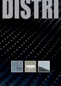 Catalogue DISTRI MDB Metal